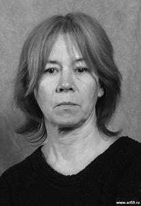 Хромова Ольга Борисовна | art59.ru
