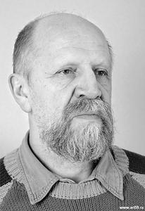 Вячеслав Александрович Смирнов | art59.ru