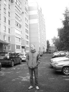 Глеб Шарафиев. Глеб | art59.ru